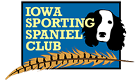 Iowa Sporting Spaniel Club